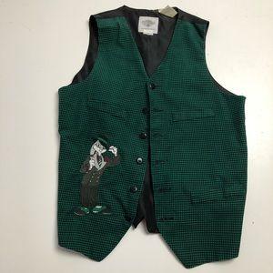 Vintage Warner Brothers Bugz Bunny Vest XS
